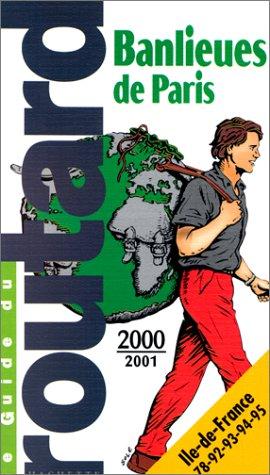 Banlieues 2000-2001