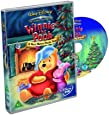 Winnie the Pooh: A Very Merry Pooh Year [DVD]
