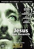 Jesus von Nazareth [4 DVDs] - Mit Robert Powell, Anne Bancroft, Ernest Borgnine, Claudia Cardinale, Valentina Cortese