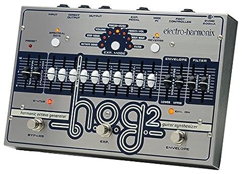 Electro Harmonix HOG 2 - inkl. Expression Pedal