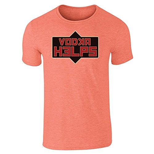 pop-threads-herren-t-shirt-orange-orange-heather-orange