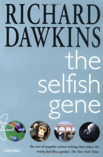 The Selfish Gene by Dawkins, Richard 2nd Revised edition (1989)