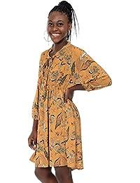 Mers Style - Vestido Corto Elegante de Moda para Mujer