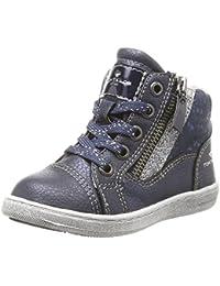 TOM TAILOR Mädchen 3772707 Hohe Sneaker