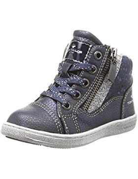 Tom Tailor 3772707, Sneaker a Collo Alto Bambina