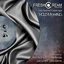 Hold My Hand (Marco Rea & Ru.DiJ, Mancuso Remix)