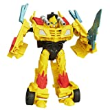 Transformers Beast Hunters Deluxe Class BUMBLEBEE Figure by Transformers