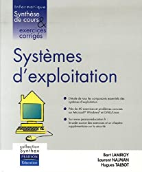 Systèmes d'exploitation: Collection Synthex