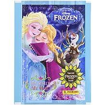 Frozen - Blíster con 10 sobres (Panini 003035BLIE)
