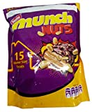 #8: Nestle Munch Nuts, 240g Pouch