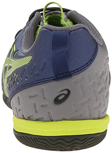 Asics Mens Gel-Fortius TR 2 Training Shoe Indigo Blue/Lime/Taupe