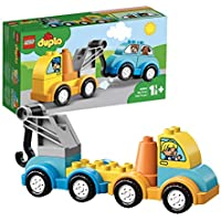 LEGO 10883 Duplo My First Tow Truck Building Blocks