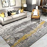 YZ-YUAN Tapis de Salon Traditionnel, Tapis Rectangle de Couleurs mélangées, pour Tapis Tapis,2.4×3.4m