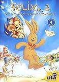 Felix 2 - Der Hase und die verflixte Zeitmaschine (Special Edition im Papp-Schuber inkl. Kinder-Tattoo-Karte)