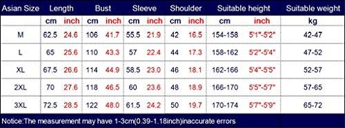 Panegy Manteau de Sport Veste de Ski de Snowbord Coupe-Vent Imperméable Veste Polaire Chaud Hiver Blouson Manteau de Randonnée Pour Femme - Taille S/2XL - 4 couleurs Vert