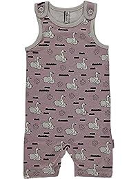 6f08ee7d9b Amazon.co.uk  Maxomorra - Dungarees   Baby Boys 0-24m  Clothing