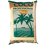 CANNA Coco Professional Plus Substrat, 50 L