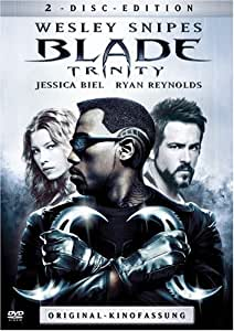 Blade Trinity (Original Kinofassung) [2 DVDs]