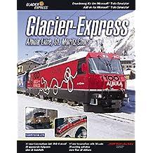 Glacier Express - [PC]