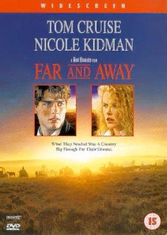 Preisvergleich Produktbild Far And Away [DVD]