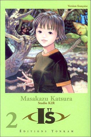 Is - Tome 2 par Masazaku Katsura