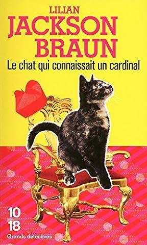 Le chat qui connaissait un cardinal