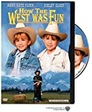How the West Was Fun [Import USA Zone 1]