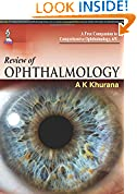 #5: Comprehensive Ophthalmology (Free Booklet: Review Of Ophthalmology)