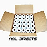 #3: NML Directs Thermal Paper Roll - 57mm X 18mtrs Pack Of 10 Rolls