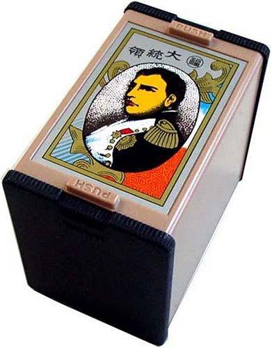 Nintendo Japanese Playing Cards Game Set Hanafuda President