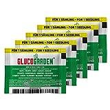 GLUCOGARDEN 5g Universaldünger Mikrogranulate 5er Pack