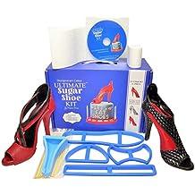 Ultimate High Heel Sugar Shoe Kit & Dvd Tutorial by Designerart Cakes