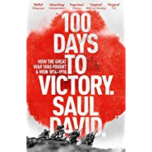 100 Days to Victory: How the Great War Was Fought and Won 1914-1918