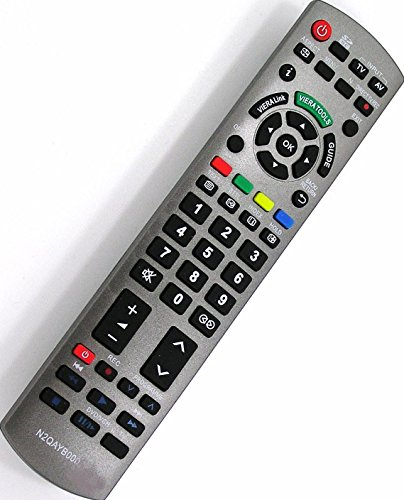 Ersatz Fernbedienung für Panasonic N2QAYB000354 -