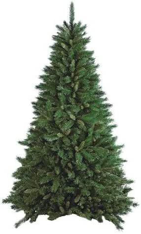 Albero Di Natale 3 Metri.Albero Di Natale 300 Cm Flora New Tiffany Newtiffany Flora S R L Amazon It Casa E Cucina