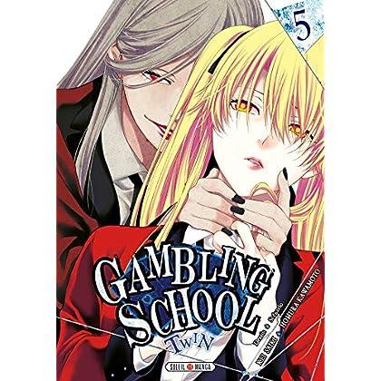 Gambling School Twin 05