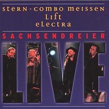 Sachsendreier