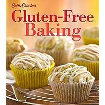 Betty Crocker Gluten-Free Baking (Betty Crocker Cooking)