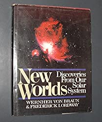 Title: New worlds Discoveries from our solar system