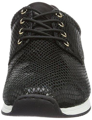 Vagabond Damen Kasai Sneakers Schwarz (Black)