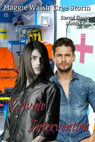 Divine Intervention: Volume 7 (Eternal Flames Maddox)