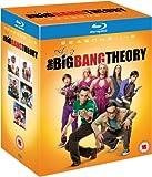 Big Bang Theory Season 1-5 [10 Blu-rays] [UK Import]