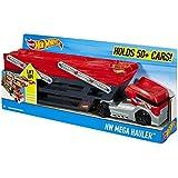 Cars 2 - Megacamión (Mattel CKC09)