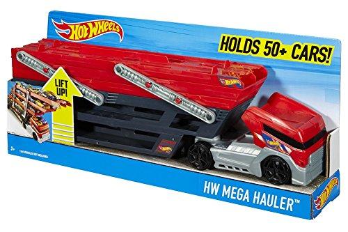 Hot Wheels CKC09 - Mega Hauler