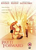 Pay It Forward [DVD] [2000]
