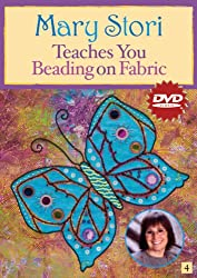 Mary Stori Teaches You Beading on Fabric