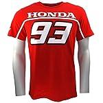 Ofertas Amazon para Marc Marquez 93 Dual Honda Mot...
