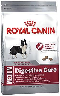 ROYAL CANIN Medium Digestive Care Dog Food, 15 kg by Royal Canin