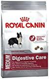 Royal Canin (ROYBJ) Hundefutter Medium Digestive Care, 1er Pack (1 x 15 kg)
