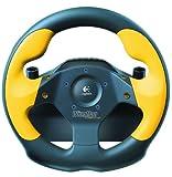 Logitech 963255-0403 Gaming Controller